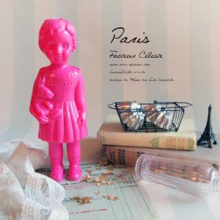 クロネットドール フランス Facteur Celeste クロネットドール【Pink】