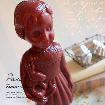 フランス Facteur Celeste クロネットドール【chocolate】【画像4】