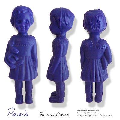 フランスFacteur Celeste クロネットドール【Purple】【画像3】