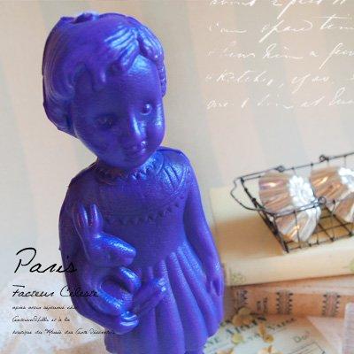 フランスFacteur Celeste クロネットドール【Purple】【画像4】