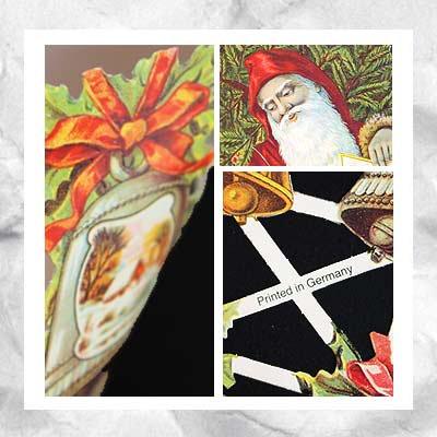 ドイツ クロモス【M】<クリスマスベル>【画像3】