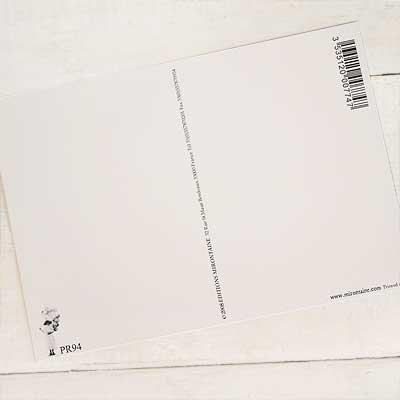 フランスポストカード (poussette)【画像5】