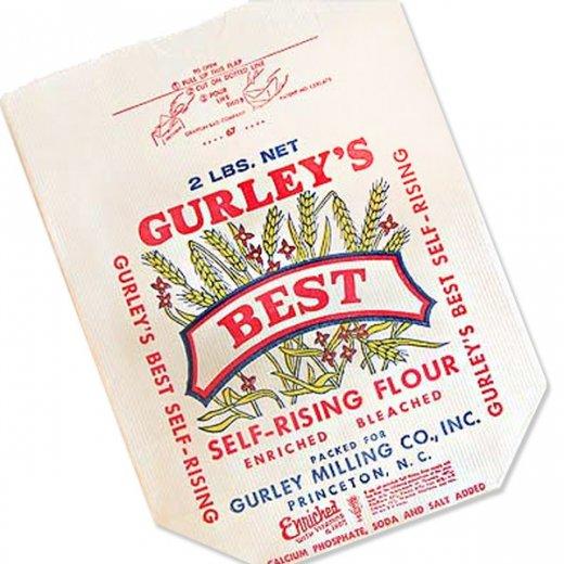 1960年代 【単品】デッドストック パッケージ (GURLEY'S)