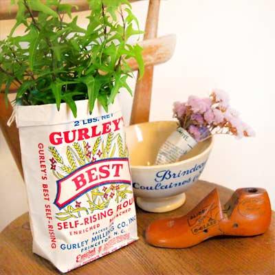 1960年代 【単品】デッドストック パッケージ (GURLEY'S)【画像4】
