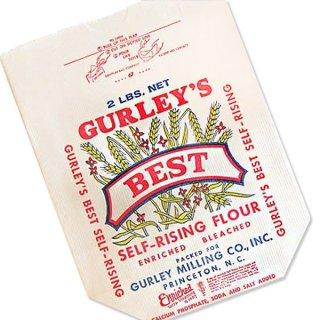 ヴィンテージ・アンティーク 1960年代 【単品】デッドストック パッケージ (GURLEY'S)