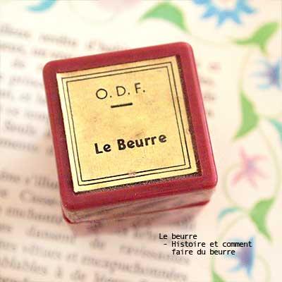フランス 映画 アンティークフィルム【Le beurre】【画像3】