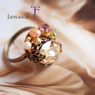 fantasca ring(街角の偶然)〜fantasca