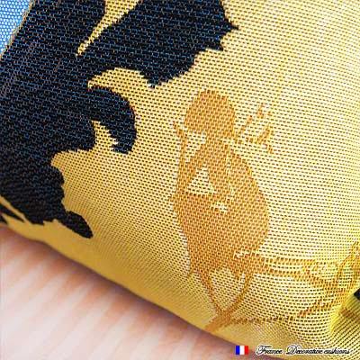 フランス製 エッフェル塔 ゴブランクッションカバー 48cm角【ART de LYS アート・デ・リース】【画像2】