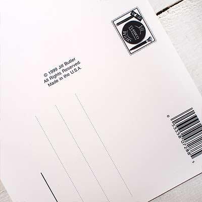 フランスポストカード (Patisserie francaise B)【画像4】
