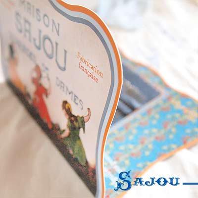 フランス SAJOU 針セット 【POC-1(corozon)】【画像2】