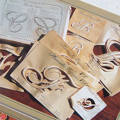 フランス SAJOU ポストカード6枚セット【Merc】【画像4】