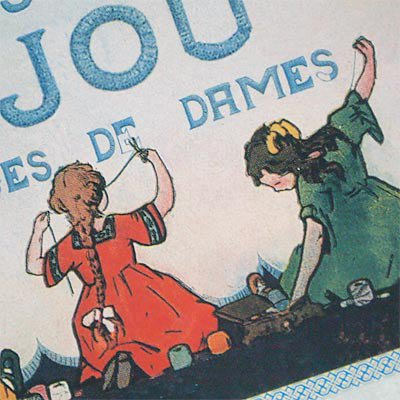 フランス SAJOU ポストカード【cpr-9 cpumaison】【画像4】