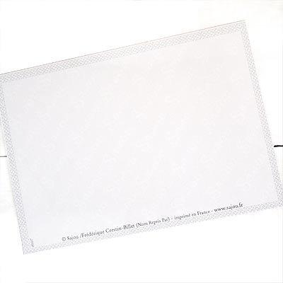 フランス SAJOU ポストカード【cpu-2 cpupressions】【画像4】