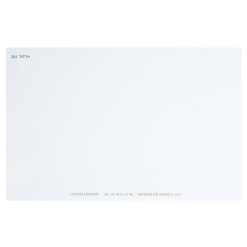 フランスポストカード (face-lavage)【画像4】