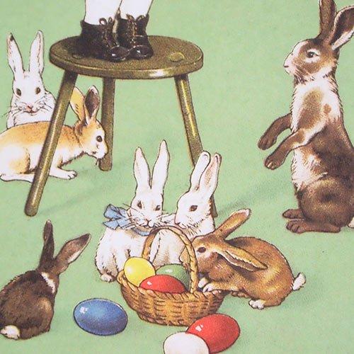 フランス イースター 復活祭 ポストカード (Paques J)【画像3】