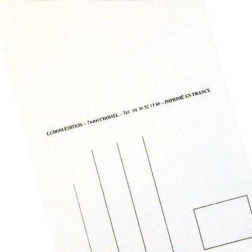 フランスポストカード (tricotage)【画像4】
