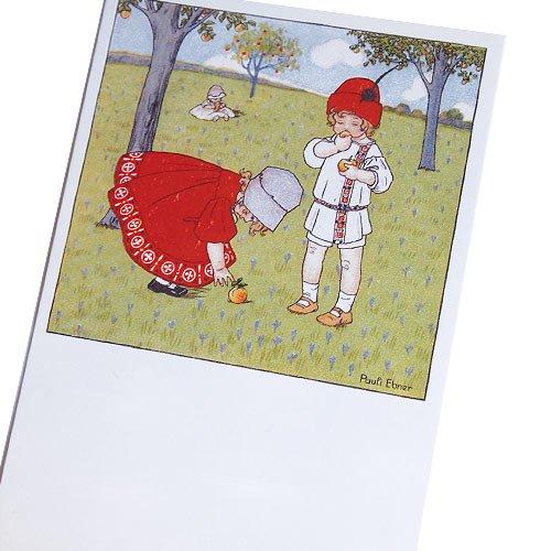フランスポストカード (Abricot)【画像2】