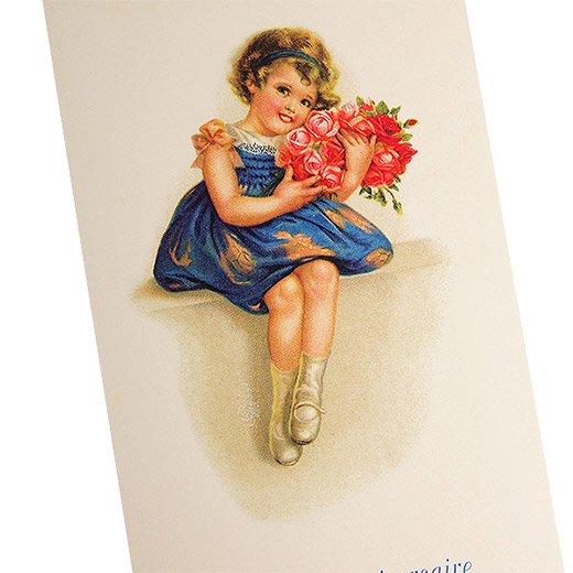フランスポストカード (Joyeux anniversaire U)【画像2】
