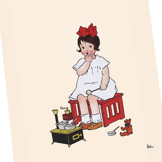 フランスポストカード (dinette 2)【画像2】