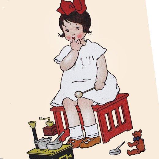 フランスポストカード (dinette 2)【画像3】