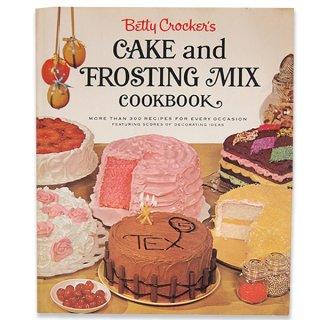 アンティーク アメリカ 1966年 レシピブック Betty Croker cookbook ソフトカバー(ビンテージ本)