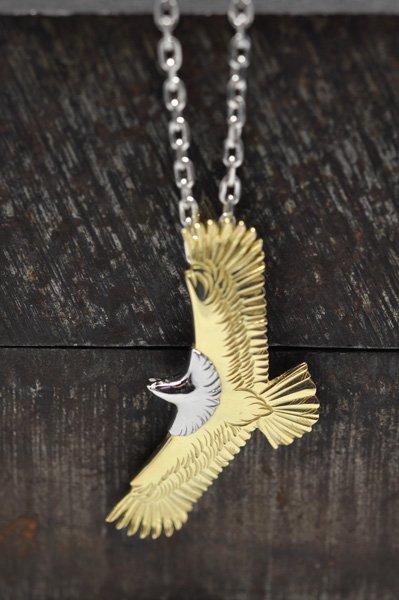 eagle eg-02/18K・pt900