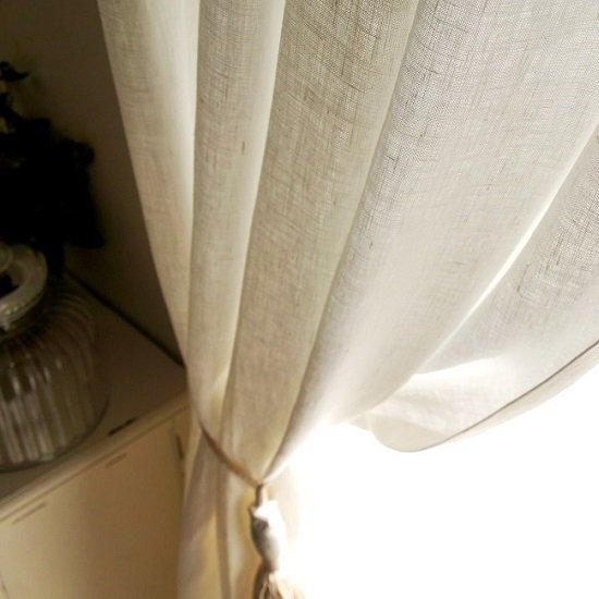 カーテン(掃出し窓)