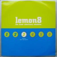 Lemon8 / The Inner Sanctuary Sessions