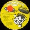 2 Da Rhythm / A Special Groove c/w Take 'Em Up