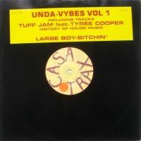 Tuff Jam c/w Large Boy / Unda-Vibes Vol 1