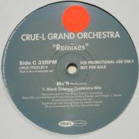 Crue-L Grand Orchestra / The Remixes