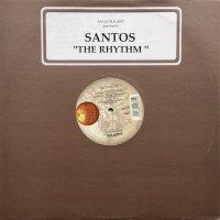 Santos / The Rhythm