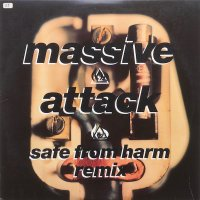 Massive Attack / Safe From Harm