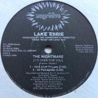Lake Eerie / The Nightmare