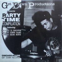 Get Down Productions / Party Time Compilation