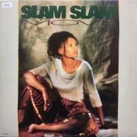 Slam Slam / Move