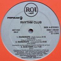 Rhythm Club / Raindrops