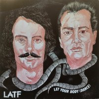LATF / Let Your Body
