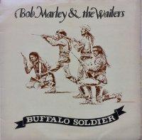 Bob Marley & The Wailers / Buffalo Soldier c/w Buffalo Dub