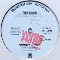 Quincy Jones / The Dude