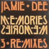 Jamie Dee / Memories Memories