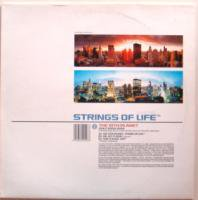 The 10th Planet / Strings Of Life