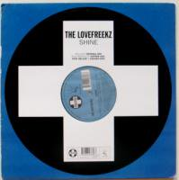 The Lovefreekz / Shine