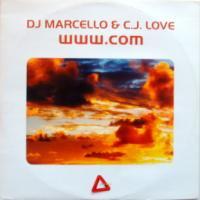 DJ Marcello & CJ Love / www.com