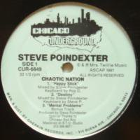 Steve Poindexter / Chaotic Nation