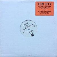 Ten City / My Peace Of Heaven