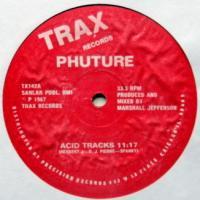 Phuture / Acid Tracks