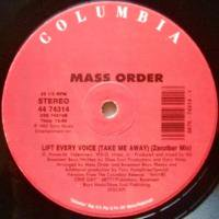 Mass Order / Lift Every Voice
