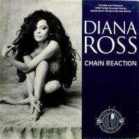 Diana Ross / Chain Reaction