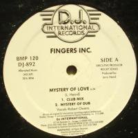 Fingers Inc. / Mystery Of Love
